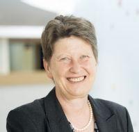 Christine Ennew Provost