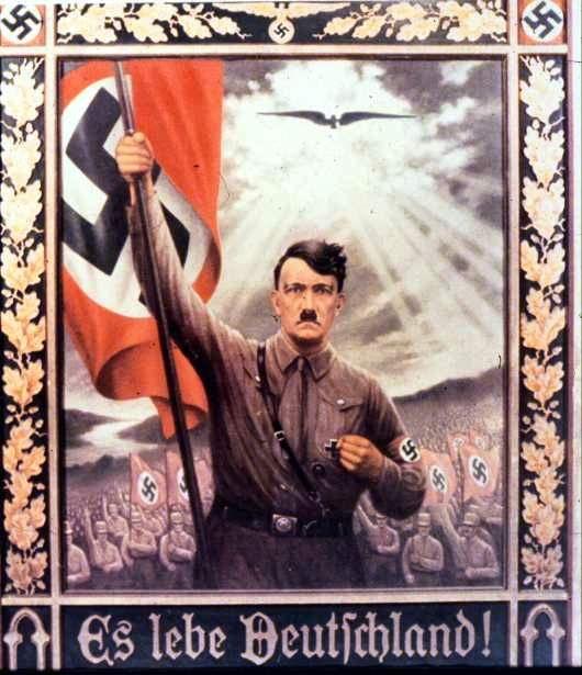 hitler war