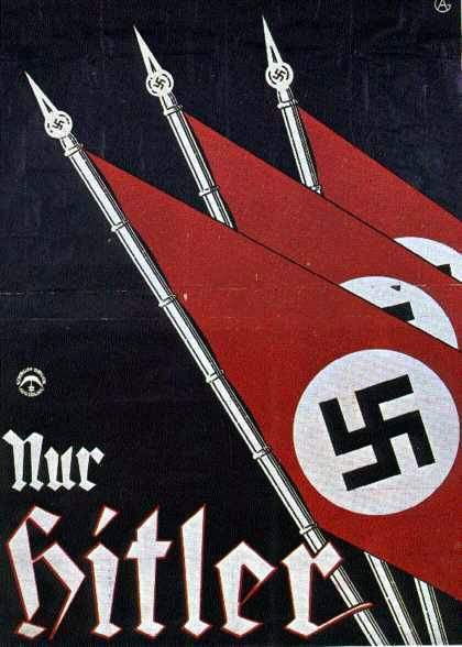The Big Lie: Nazi Propaganda