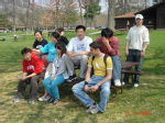 Some parties and group activities I joined in UW-Madison 25