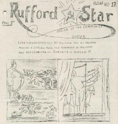 Rufford Star