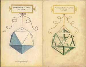 icosaedro Leonardo