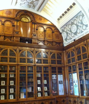 shakespeare memorial room2