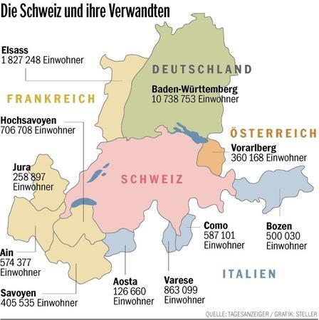 Grande Suisse