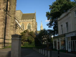 Leamington Spa 10