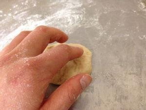 shaping rolls 1