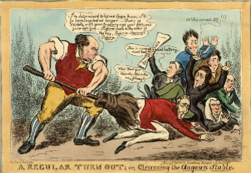 bull sweeping 1830