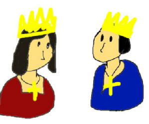 ferdinand and isabella essay When columbus arrived back in spain on march 15, 1493, he immediately wrote a letter announcing his discoveries to king ferdinand and queen isabella, who had helped finance his trip the.