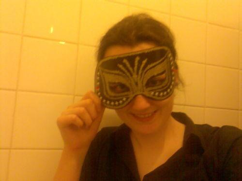 maskface
