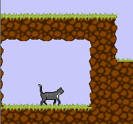 Time Cat screenshot