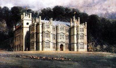 Englefield House