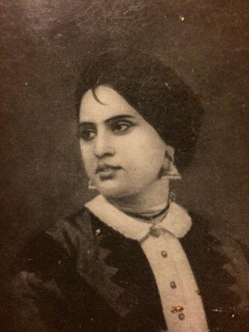 Photograph of Mermanjan