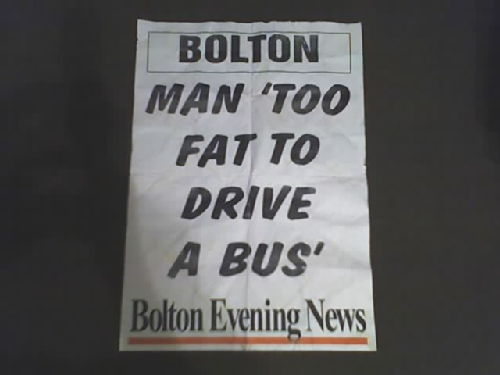 BEN Headline