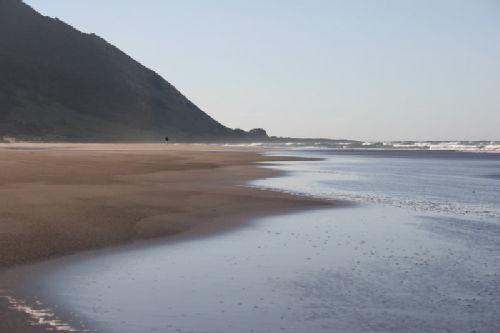 East Cape Beach
