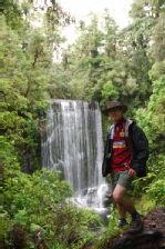 Korokoro Waterfall