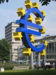 Euro symbol with security!