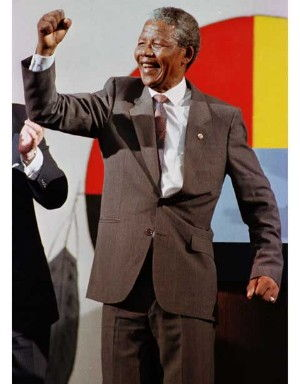 nelson mandela biography essay Free essay: this quote exemplifies why mandela abandoned his non- violent means, because the regime had total support from the white population and would not.