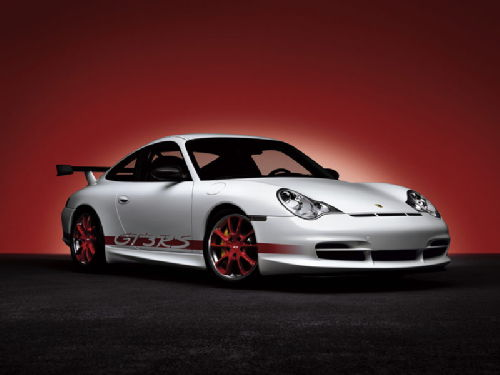 996 GT3 RS
