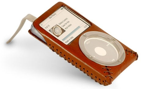 Orbino iPod case