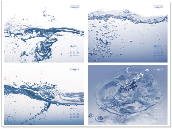 wallpapers of water