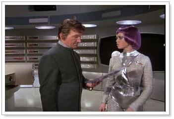 UFO TV show