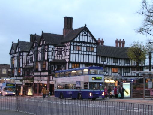 Coventry julie 39 s blog - Office du tourisme ecosse ...