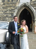 Ant & Jon's wedding 5