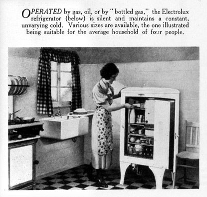 1930s fridge 1930s kitchens 08 02 06 karen mortimer u0027s blog  rh   blogs warwick ac uk