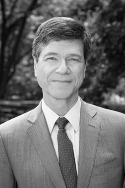 Jeffrey Sachs speaking at WIDS 2012