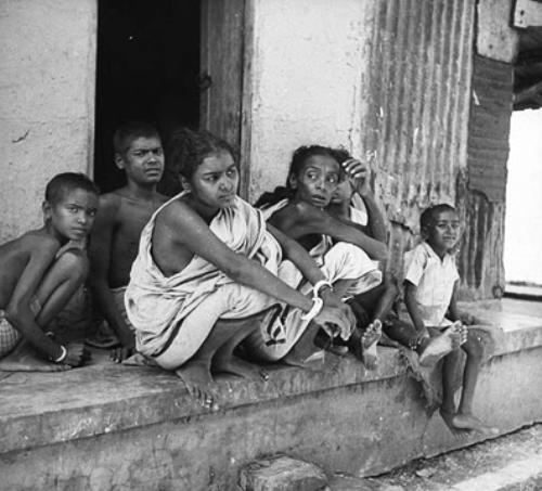 Bengali famine 1943