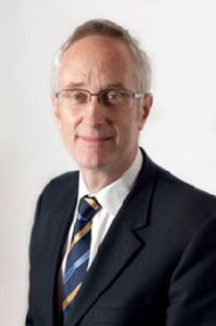 Photograph of Sir Michael Barber Pearsons