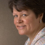 Professor Dame Julia King DBE FREng, Vice-Chancellor of Aston University (UK)