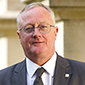 Image. Professor Eric Thomas, Vice-Chancellor, University of Bristol