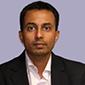 Image. Srikanth Iyengar, AVP and Head of UK, Infosys