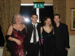 My Mummy, Robin, Me and Thomas