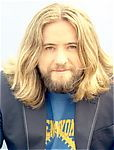 Justin Lee Collins....Rock on