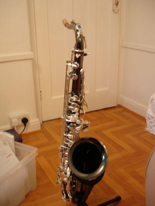 New Sax