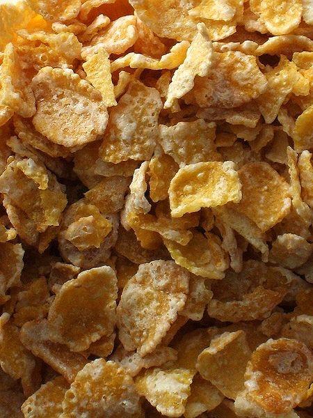 generic cornflakes