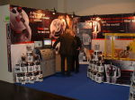 domotechnica stand