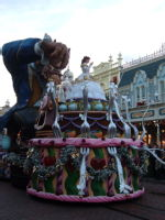 Beauty and the Beast (parade)