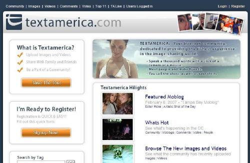 textamerica