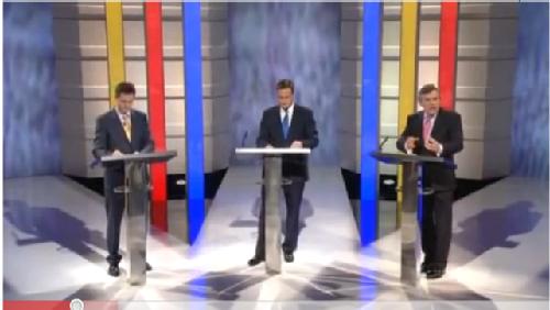 Debate 1 Long