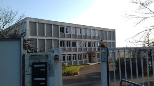 collège Savenay