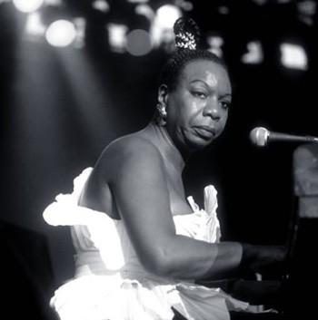 Who Amoung us will save Miss Nina Simone