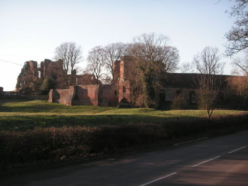 Chateau de Kenilworth
