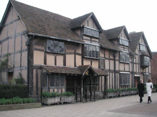 Maison de Shakespeare