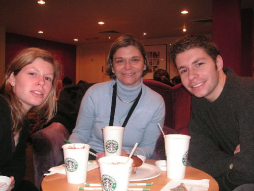 Starbucks Coffee Londres