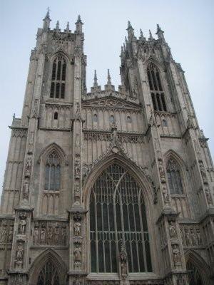 Cathédrale de Beverley