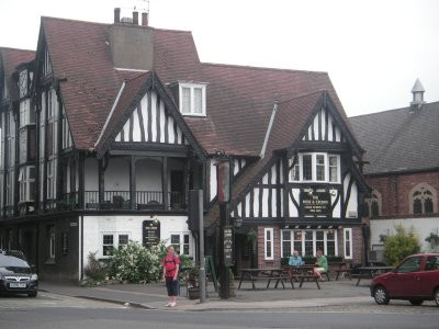 Pub de Beverley