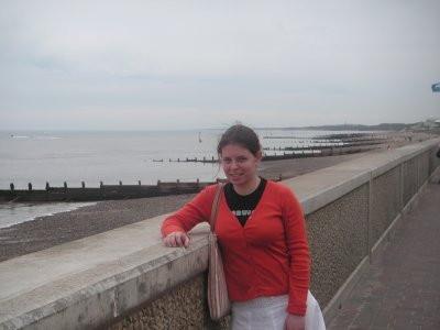 Front de mer Hornsea